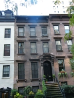 (House at 146 East 38th Street)