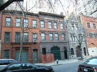 (East 73rd Street Historic District)