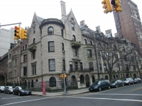 (Riverside Drive-West 80th-81st Streets Historic District)