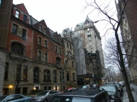 (West 73rd-74th Street Historic District)