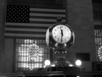(Grand Central Terminal)