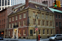(Fraunces Tavern Block)
