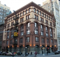 (Building at 376-380 Lafayette Street)