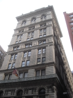 (Former New York Life Insurance Company Building)